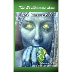 The Soulbringers Law - 12 -...