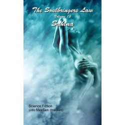 The Soulbringers Law - 15 -...