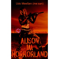 Allison im Horrorland