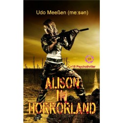 Alison in Horrorland