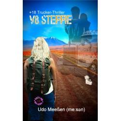 V8 Steffie - englisch