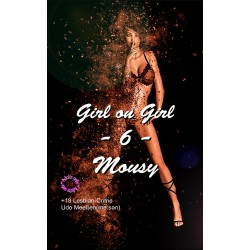 Mousy - Girl on Girl 6 -...