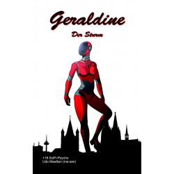 Geraldine - Der Sturm