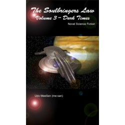 The Soulbringers Law - 3 -...