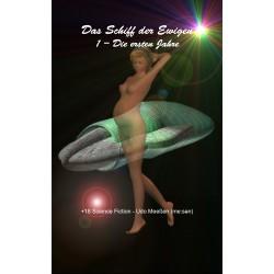 Das Schiff der Ewigen - 1 -...