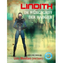 Lindith - Im Würgegriff der...